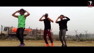 Cham Cham .... Baaghi 2016 |U-Fit Choreography |BollyBeats |#UFDSNepal |#AlwaysBeFit |Zumba fitness