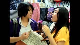 タイで必要な言葉&こと (Jepanese Project) By Tiw Nung Sue
