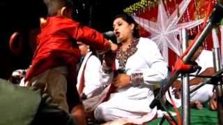 Jyoti Noora Sultana Noora Live Show Nawanshahr June 2013 kapoor