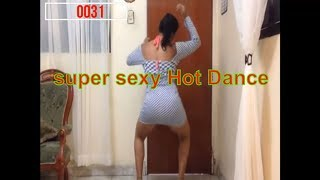 Super Sexy Girl Hot-dance Video Sexy Video We can dance if you want