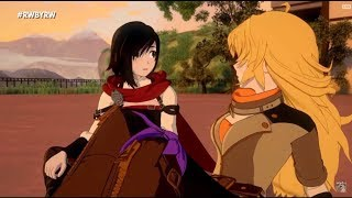 RWBY Volume 5 Episode 8 Sneak Peek