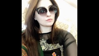Gul Panra Facebook Live Video [New]