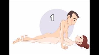 Hamile Kalmak İçin En İyi 3 Pozisyon