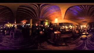 Club Zand Castricum Pizza & Tapas avond met Daniek Bergkamp