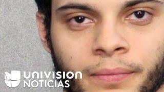 Fuertemente custodiado, Esteban Santiago se presentó en Corte tras el atentado en Ft. Lauderdale