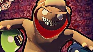 The MURDER Bear! (Gang Beasts Online)