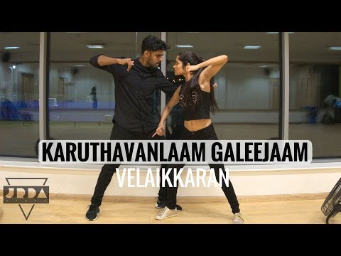 Xxx Mp4 VELAIKKARAN Karuthavanlaam Galeejaam DANCE Video Anirudh JeyaRaveendran Feat Sonali Bhadauria 3gp Sex