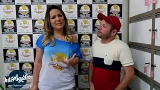 Entrevista com a Maria Cláudia (Cacau) Ex-BBB 16
