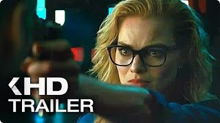 SUICIDE SQUAD Extended Cut Trailer 2 (2016)