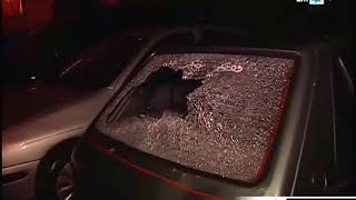 تكسير زجاج نحو 20 سيارة من طرف شخصين بحي أناسي يعيد طرح الاشكالية الأمنية