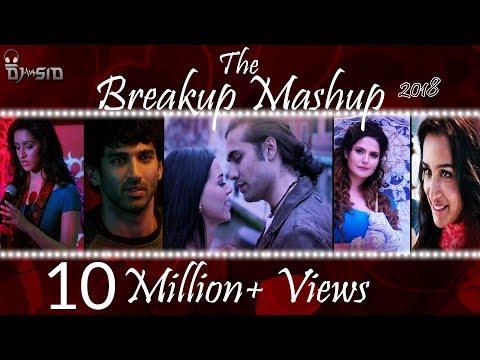 Xxx Mp4 Breakup Mashup 2018 Best Bollywood Mashup DJ SID Official Mashup 3gp Sex