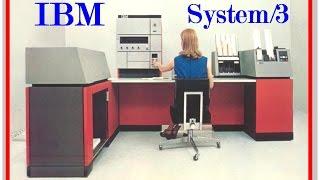 1969  IBM System/3 promotional ad - midrange, minicomputer, Computer History, RPG