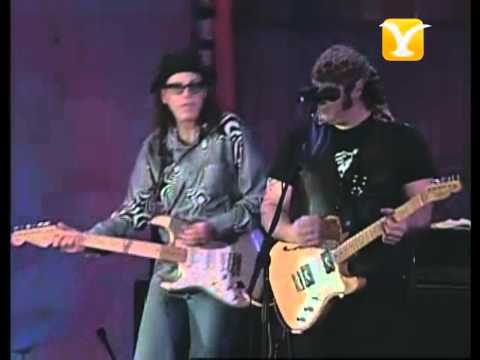 Creedence Clearwater Revisited, Rolling on The River, Festival de Viña 1999