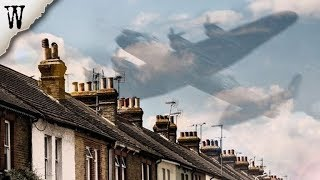 3 TIME SLIP STORIES Involving Planes | GLITCH IN THE MATRIX STORIES