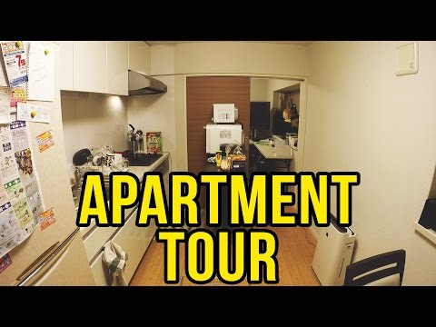 Xxx Mp4 Japanese Apartment Tour Japan Vending Machines VLOG 3gp Sex