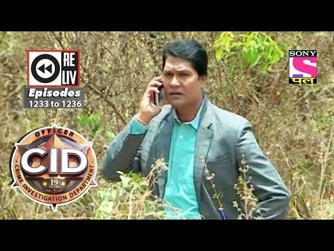 Xxx Mp4 Weekly Reliv CID 25th November To 01st December 2017 Episode 1233 To 1236 3gp Sex