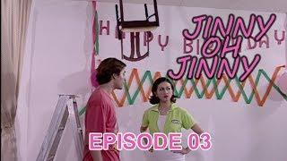Jinny oh Jinny Episode 3 - Pesta