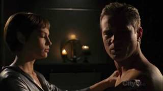 star trek enterprise trip and t'pol makeout