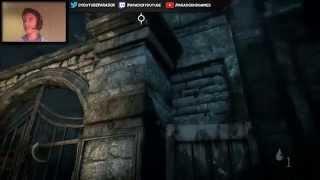 Thief Gameplay Walkthrough - Part #1 - Prologue