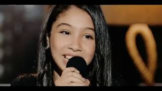 young girl with a beautiful voice 2017 (english-hindi)