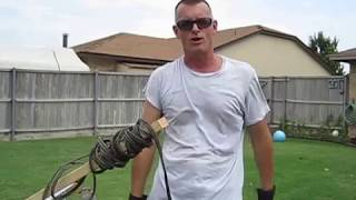 www.dirtyshirt.info: Pulling Things Out of the Ground Using a Simple Machine or Tool