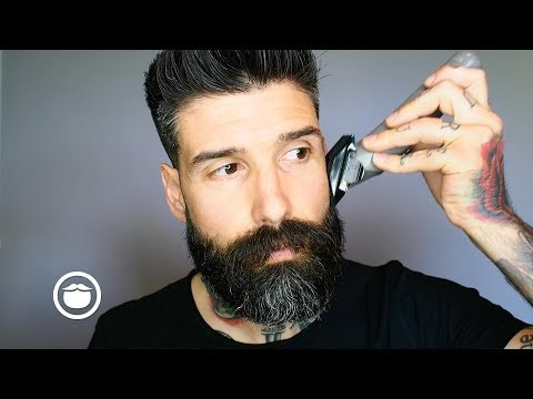 Xxx Mp4 How To Trim Your Beard At Home 3gp Sex