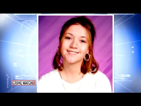 Girl 15 Strangled to Death After Spending the Night at Friend s House Pt. 1 Crime Watch Daily