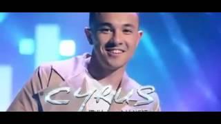 Cyrus Villanueva - Boyfriend