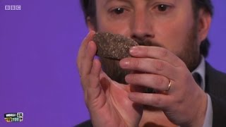 David Mitchell and the moon rock - Would I Lie to You? [HD][CC]