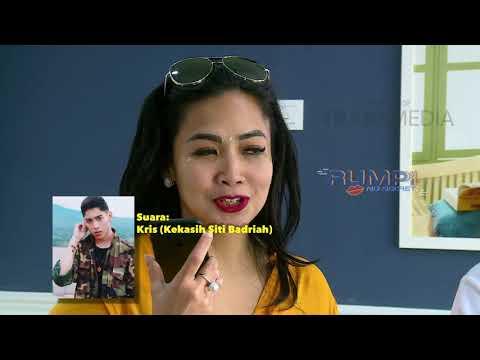 RUMPI - Lucu!! Kekasih Siti Badriah Terlalu Jujur (9718) Part2