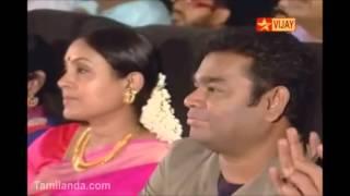 Suriya's Speech in 24 Audio Launch