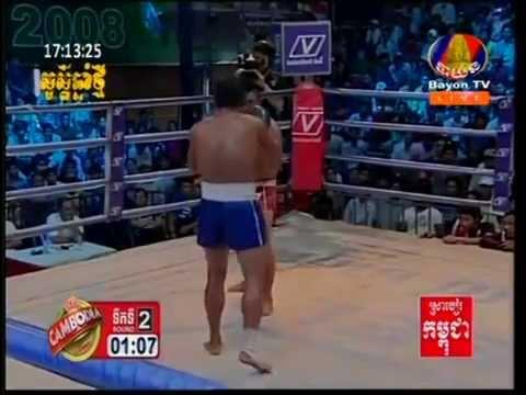 Xxx Mp4 Cambodia Boxing Khmer Yok Yeaktang Pharn Norarch April 2 2015 Bayun TV 3gp Sex