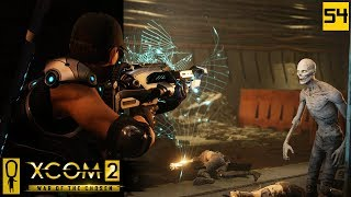 DOUBLE THE MISSIONS DOUBLE THE FUN - PART 54 - XCOM 2 WAR OF THE CHOSEN Gameplay - Let's Play