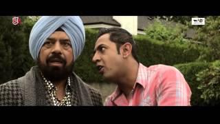SINGH vs KAUR | Theatrical Trailor | Gippy Grewal | Surveen Chawla | Punjabi Movies 2013 HD