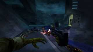 Halo PC | The Flood: Forgotten Exile (PLAY AS FLOOD)