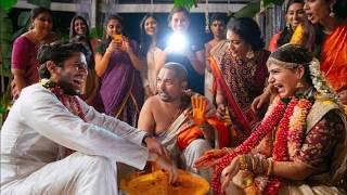 Samantha and Naga Chaitanya Wedding Photos | Official