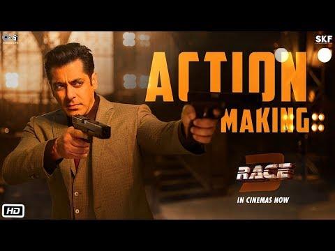 Xxx Mp4 Race 3 Action Making Salman Khan Remo D'Souza 3gp Sex