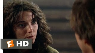 Starman (7/8) Movie CLIP - I Gave You a Baby (1984) HD