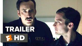 The Trust Official Trailer #1 (2016) - Elijah Wood, Nicolas Cage Movie HD