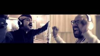 Benny Dayal and Kutle Khan singing from their hearts!