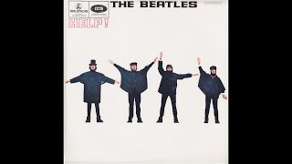 The Beatles - It's Only Love