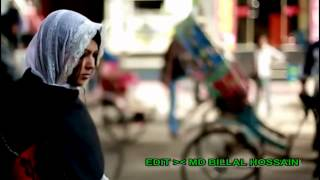 Bangla New Full Song 2014 Moneri Arale Tausif & Monmi HD 1080p1