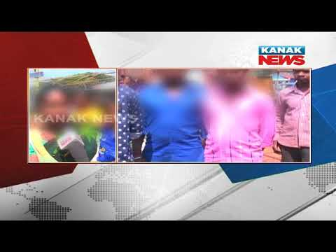 Koraput Gang Rape: Police Releases Three Suspects, Continues Interrogating One