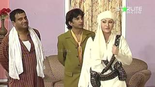 Best Of Nargis, Sakhawat Naz and Saleem Albela New Pakistani Stage Drama Full Comedy Funny Clip
