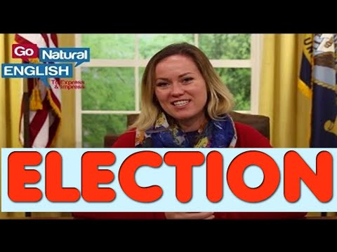 watch How the US Presidential Election System Works   American Culture Lesson