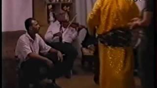 زكية زكريا- حفلة رقص الجزء 1