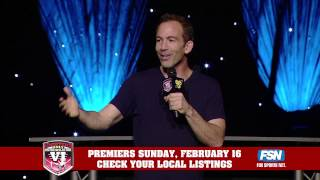 Bryan Callen Live Stand-up | 6th Annual World MMA Awards