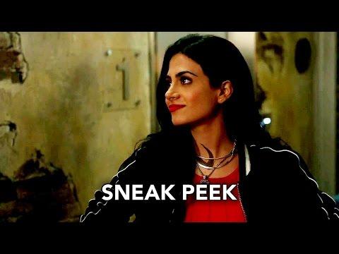 watch Shadowhunters 2x04 Sneak Peek #2