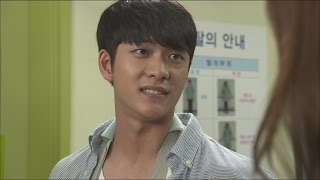 [Flower of the Queen] 여왕의 꽃 - Gang taeo was striving to get the hearts of Lee seonggyeong 20150517