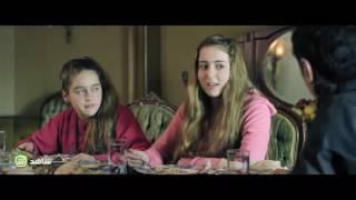 #أبو_البنات | مشهد كوميدي لفارس حظو للهروب من آداب الطعام !